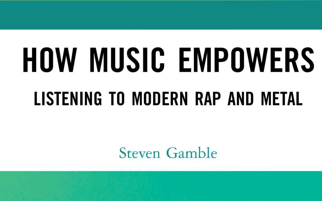 How Music Empowers publication